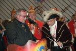 Grußworte Bürgermeister Edgar Paul
