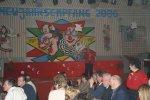 Präsident Klaus MIssing führte in gewohnter Weise durch das Programm