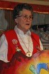 Chronik der ersten 22 Jahre - Karnevalsmutter Rosel Noll