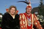 Prinzenpaar 2005: Oliver II. und Michaela .
