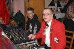 Technik: Oliver Bischoff und Christian Werner