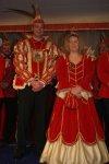 Prinzenpaar Oliver II. und Michaela I.