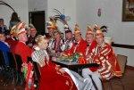 Prunk- und Galasitzung mit Prinzenempfang in Niestetal am 07.02.2009