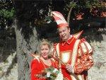 Der Karneval in Nieste 2004