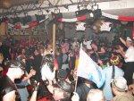 Die 2. Prunksitzung am 21.02.2004 in Nieste