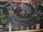 Halloween-Party 2003