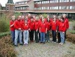 Fahrt nach Holland 2002