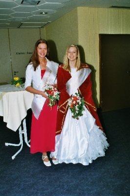 Die Kirschenprinzessinnen aus Witzenhausen