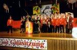 Witzenhausen 2003: Eröffnung der Prunksitzung