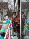 Bürgermeister aus Frankenhain - Peter Pabst