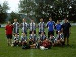 Heimatfest 2002 Fußballturnier