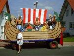 Heimatfest 2002 Festumzug
