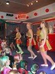 Kinderkarneval Tanz: Schautanz Jugendgarde