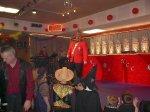 Kinderkarneval Gesang: Präsident Klaus Missing