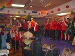 Kinderkarneval 2002: Aufmarsch Jugendelferrat