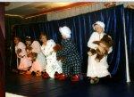 """Show: Das """"NCC Ballett"""" 2001 mit einer wahrlich gelungenen Playback-Show"""