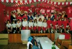 Gruppenbild 1985