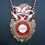 Orden 2001