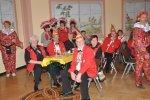 Neujahrsempfang des Landkreises Kassel am 06.02.2011 in Bad Karlshafen