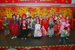 """""""Jugend in der Bütt"""" - Kinderkarneval des NCC am 22.02.2009"""