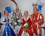 Prinzenempfang und Prunksitzung beim NCC Blau-Weiß in Niestetal am 19.01.2008