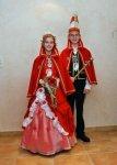 Der Karneval in Nieste 2009