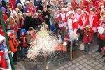 Der Karneval in Nieste 2007