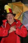 Und noch 'n Ex-Prinz...Bernd Henkel....