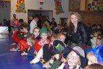 Kinderkarneval am 18.02.2007