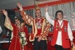 Der Karneval in Nieste 2006